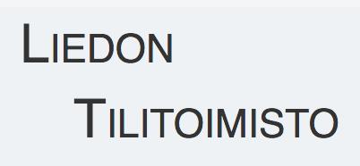 Liedon Tilitoimisto Oy